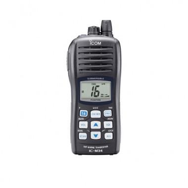 Радиостанция Icom IC-M34