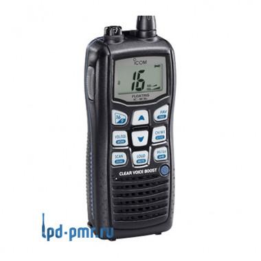 Радиостанция Icom IC-M36