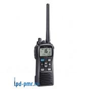 Icom IC-M73 морская радиостанция