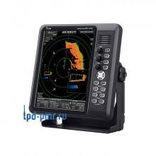 Icom MR-1210R2 радиолокационная станция