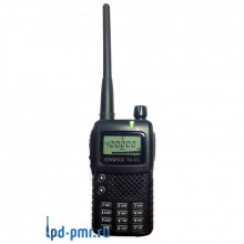 Kenwood TH-F5 Turbo VHF (UHF)