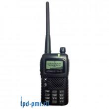 Kenwood TH-F5 Turbo VHF (UHF) радиостанция портативная