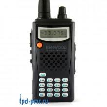 Kenwood TH-K4 радиостанция портативная