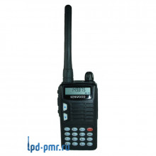 Kenwood TK-150S радиостанция портативная