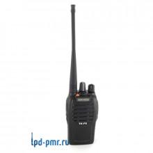 Kenwood TK-F6 UHF радиостанция портативная