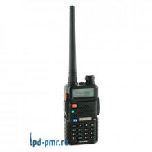 Kenwood TK-F8 Dual Band радиостанция портативная