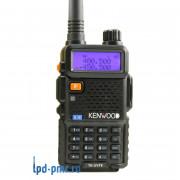 Kenwood TK-UVF8 Dual радиостанция портативная
