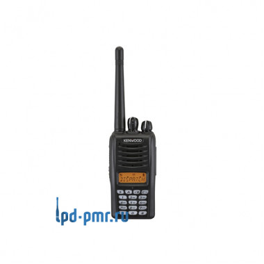 Радиостанция Kenwood NX-320