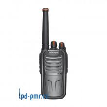 Linton LH-600 UHF радиостанция портативная