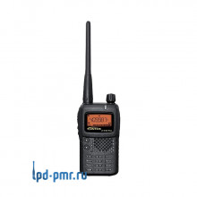 Linton LT-6100 Plus UHF радиостанция портативная