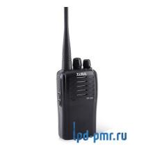 Lira DP-200 радиостанция портативная
