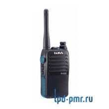 Lira P-112L радиостанция портативная
