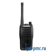 Lira P-510V радиостанция портативная
