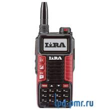 Lira P-580UV радиостанция портативная