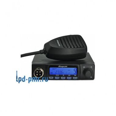 MegaJet MJ-500 Си-Би радиостанция