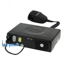 Motorola CM140 автомобильная радиостанция