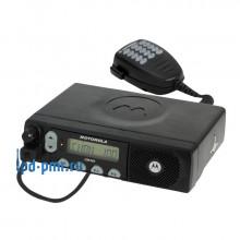 Motorola CM360 автомобильная радиостанция