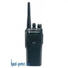 Motorola CP040 радиостанция портативная