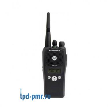 Радиостанция Motorola CP160