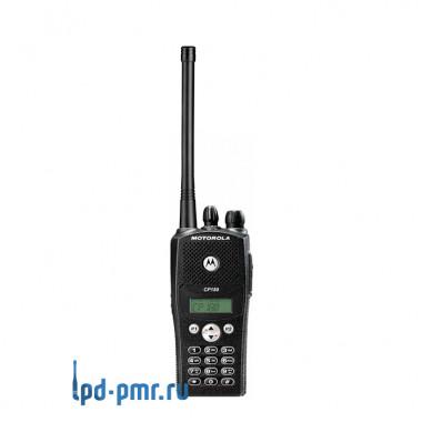 Радиостанция Motorola CP180