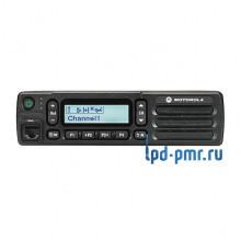 Motorola DM2600 автомобильная радиостанция