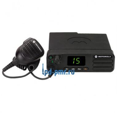 Радиостанция Motorola DM4401