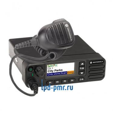 Радиостанция Motorola DM4600