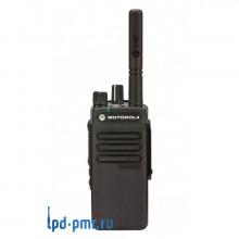 Motorola DP2400 радиостанция портативная