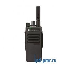 Motorola DP2400E радиостанция портативная