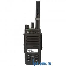 Motorola DP2600 радиостанция портативная