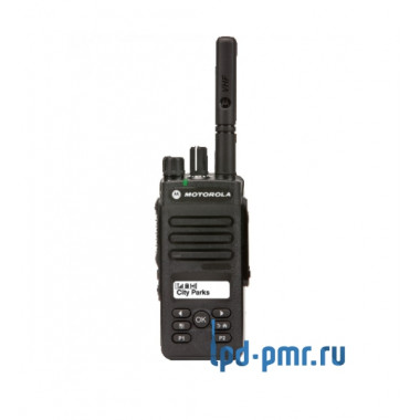 Радиостанция Motorola DP2600E