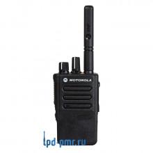 Motorola DP3441 радиостанция портативная