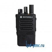Motorola DP3441E радиостанция портативная