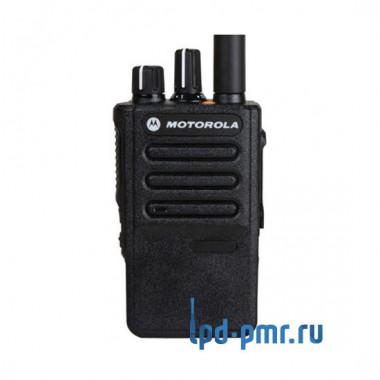 Радиостанция Motorola DP3441E