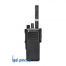 Motorola DP4400 радиостанция портативная
