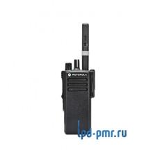 Motorola DP4400E радиостанция портативная