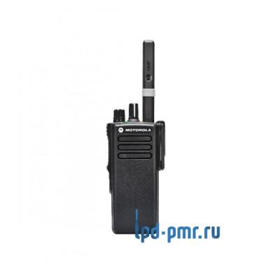 Радиостанция Motorola DP4400E