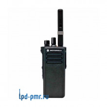 Motorola DP4401 радиостанция портативная