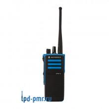Motorola DP4401 EX ATEX взрывозащищенная рация
