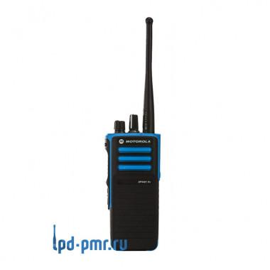 Радиостанция Motorola DP4401 EX ATEX