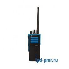 Motorola DP4401EX MA взрывозащищенная рация