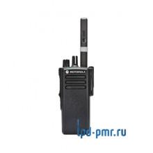 Motorola DP4401E радиостанция портативная