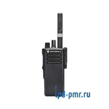 Рация Motorola DP4401E