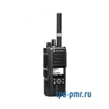 Motorola DP4600E радиостанция портативная