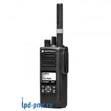 Motorola DP4601 радиостанция портативная