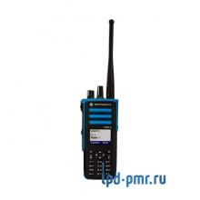 Motorola DP4801EX MA взрывозащищенная рация
