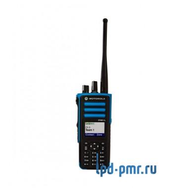 Радиостация Motorola DP4801EX MA