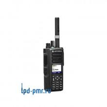 Motorola DP4800 радиостанция портативная