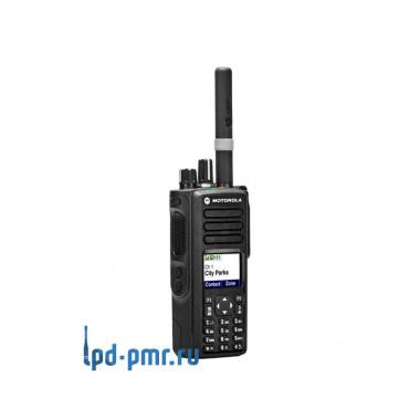 Радиостанция Motorola DP4800