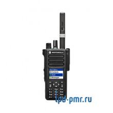 Motorola DP4800E радиостанция портативная